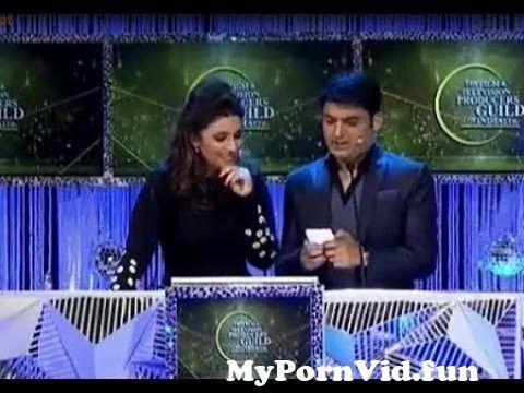 View Full Screen: kapil sharma comedy with parineeti chopra very funny kapil comedy show 2017.jpg