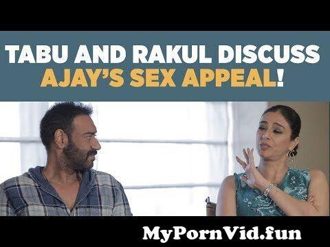 View Full Screen: tabu ajay devgan tells me never to get married dedepyaarde.jpg