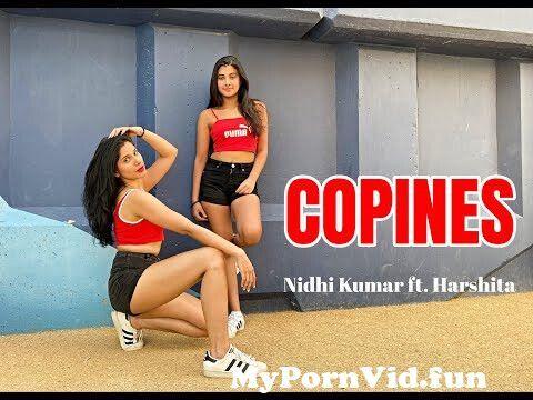 View Full Screen: copines aya nakamura 124 dance cover 124 nidhi kumar choreography ft harshita.jpg