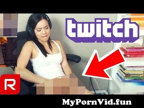 Fails twitch nude Alinity Accidentally