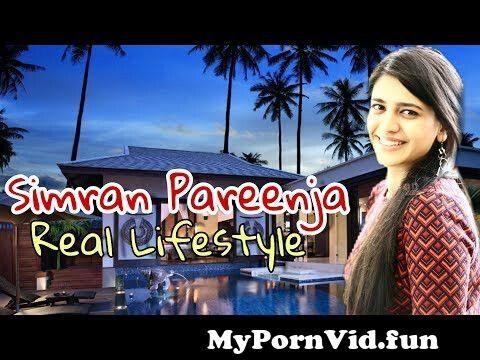 View Full Screen: simran pareenja real lifestyle 124124 family boyfriend age house car career salary net worth.jpg