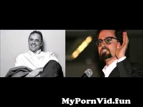 View Full Screen: impact of pornography amp quitting it shaykh hamza amp jordan peterson.jpg
