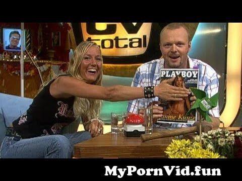 Playboy janine kunze