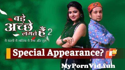 View Full Screen: indian idol 12 winner pawandeep amp arunita to star in 39bade achhe lagte hain 239.jpg