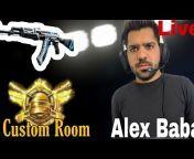 Alex Baba