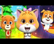 Kids Tv Africa - Katuni za Swahili