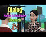 Deutsch Lernen HandMed