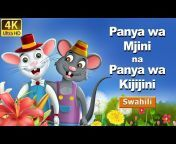 Swahili Fairy Tales