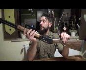 Der Waldläufer Jagd Bushcraft Survival
