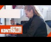 Hunke nackt Sandra  Heiße Klempnerin: