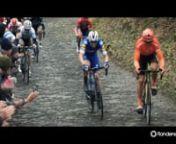 Omloop Het Nieuwsblad Cyclo 2019 Teaser from omloop