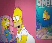 The Simpsons - Season 31 Episode 4 - Treehouse of Horror XXX