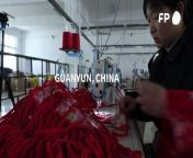 The flat farming region of Guanyun is China's self-proclaimed \