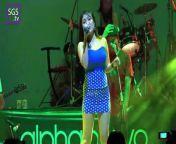 BINTANG BIGO LIVE RIRIS ARIESTA - LAYANG DUNGO RESTU- LDR [ COVER ] [ GERHANA MU_HD