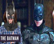 DC überzeugt gerade mit The Suicide Squad. Und der neue Batman von Matt Reeves steht bereits in den Starlöchern. Warum The Batman etwas sehr besonderes wird, verrate ich im Video.