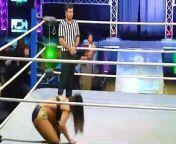 Rok-C vs Alex Gracia _Full Match_ Reality of Wrestling<br/><br/>