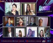 Tara na't sama-sama tayong makipagkwentuhan at biritan sa nag-iisang Kapuso OST Princess na si Hannah Precillas ngayong 3PM sa GMA Artist Center official YouTube channel!
