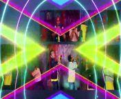 জয় বাঙালী I Akassh I SRK Sumon Roy I Bangla Dance Video Song Durga Puja 2021 Jay Bangali Remix