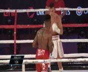 Marcis Grundulis vs Yomer Medrano (24-07-2021) Full Fight