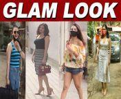 Divya Khosla Kumar | Malaika arora | Bhumi Pednekar | Ameesha Patel'S stylish avatar<br/><br/>#malaikaarora #bhumipednekar #divyakhoslakumar #ameeshapatel