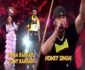 Super Dancer Chapter 4 Promo; Neha Kakkar, Tony Kakkar & Honey Singh special. Watch Video to know more. <br/><br/>#SuperDancerChapter4 #ShilpaShettyKundra #SuperDancerChapter4Promo