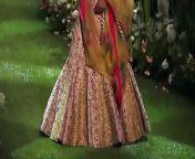 Ileana D'Cruz Looking Amazing on Ramp in Lakme Fashion Week 2020