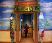 Jimmy Buffett's newest Margaritaville Resort in the heart of New York City is a sight to behold. With over 200 guest rooms and the only outdoor pool in Times Square—this is a destination worth traveling to.
